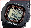 カシオ/G-SHOCK【CASIO/Gショック】ソーラー電波腕時計マルチバンド6New5600シリーズGW-M5610-1JF【国内正規品】【楽ギフ_包装選択】