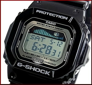CASIO/G-SHOCK【カシオ/Gショック】G-LIDE 腕時計 ブラック GLX-560…