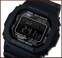 CASIO/G-SHOCK/Baby-G【カシオ/Gショック/ベビーG】ペアウォッチソーラー電波腕時計ブラック/ホワイト(国内正規品)GW-M5610-1BJF/BGD-5000-7BJF