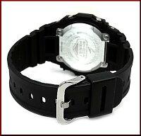 CASIO/G-SHOCK/Baby-G【カシオ/Gショック/ベビーG】ペアウォッチソーラー電波腕時計ブラック(国内正規品)GW-M5610-1BJF/BGD-5000-1JF