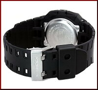 カシオ/G-SHOCK【CASIO/Gショック】メンズソーラー電波腕時計ブラック【国内正規品】GW-5510-1BJF【_包装選択】