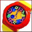 CASIO/Baby-G【カシオ/ベビーG】Crazy Neon Series/クレイジーネオンシリーズ レディース腕時計(海外モデル)BGA-131-4B5【02P03Dec16】