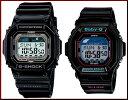 CASIO/G-SHOCK/Baby-G�ڥ�����/G����å�/�٥ӡ�G�ۥڥ������å��ӻ���G-LIDE�֥�å�(����������)GLX-5600-1JF/BLX-5600-1JF