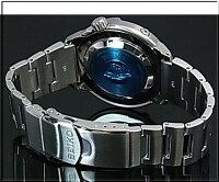 SEIKO/PROSPEX200mdiver'swatch【セイコー/プロスペックス200m防水ダイバーズ】自動巻メンズ腕時計メタルベルトブラック文字盤海外モデルSRP637K1【楽ギフ_包装選択】