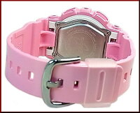 CASIO/Baby-G【カシオ/ベビーG】BA110シリーズレディース腕時計ライトピンク(国内正規品)BA-110CA-4AJF