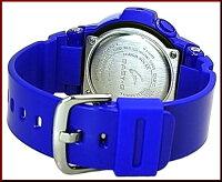 CASIO/Baby-G【カシオ/ベビーG】BGA-2100シリーズソーラー電波腕時計レディースライトネイビー(国内正規品)BGA-2100ST-2BJF