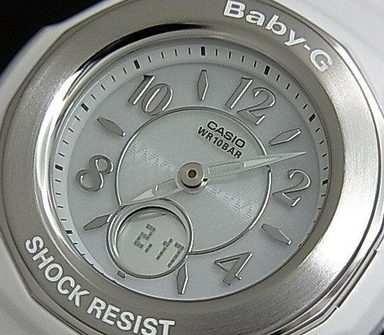 CASIO/G-SHOCK/Baby-G【カシオ/Gショック/ベビーG】ペアウォッチ ソーラー電波腕時計 ブラック/ホワイト (国内正規品)GAW-100B-1A2JF/BGA-1050-7BJF