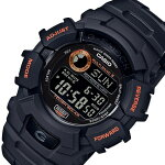 CASIO/G-SHOCK【カシオ/Gショック】ソーラー電波腕時計ブラック/オレンジ海外モデル【並行輸入品】GW-2310FB-1B4