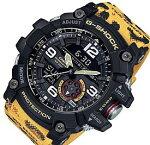 CASIO/G-SHOCK【カシオ/Gショック】MUDMASTER/マッドマスターLoveTheSeaAndTheEarthツインセンサー搭載メンズ腕時計(国内正規品)GG-1000WLP-1AJR