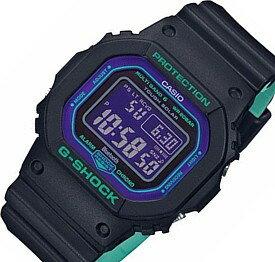 腕時計, メンズ腕時計 CASIOG-SHOCKGConnected 6 GW-B5600BL-1