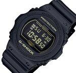 CASIO/G-SHOCK【カシオ/Gショック】ベーシックモデルメンズ腕時計ブラック海外モデル【並行輸入品】DW-5700BBM-1