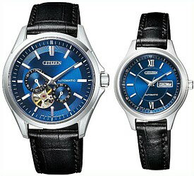 腕時計, ペアウォッチ CITIZENAutomatic NP1010-01LPD7150-03L()MADE IN JAPAN