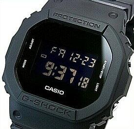 腕時計, メンズ腕時計 CASIOG-SHOCKGMilitary Black DW-5600BBN-1