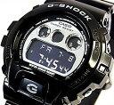 CASIO/G-SHOCK【カシオ/Gショック】Metallic Colors Series/メタリックカラーズ 腕時計 ブラック DW-6900NB-1 海外モデル【並行輸入品】