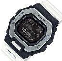 CASIO/G-SHOCK/G-LIDE【カシオ/Gショック/Gライド】スマフォ リンク モデル メンズ腕時計 ホワイト/ブラック(国内正規品)GBX-100-7JF