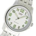 【希少逆輸入モデル】 カシオ CASIO クオーツ メンズ 腕時計 MTP-1216A-7BDF ホワイト