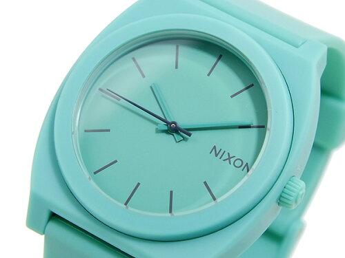 ニクソン NIXON タイムテラー TIME TELLER P 腕時計 A119-1243 Matte Peppermint