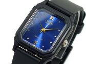 【メール便】カシオ CASIO クオーツ 腕時計 レディース LQ-142E-2A ブルー ウォッチ 時計 うでどけい