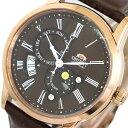 オリエント ORIENT 腕時計 メンズ SAK00003T0-B ダ...