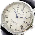 オリエントスター ORIENT STAR 腕時計 メンズ レディース RE-AU0002S00B ネイビー