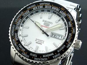 セイコーSEIKOセイコー5SPORTS腕時計SRP123J1