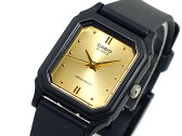 【メール便】カシオ CASIO クオーツ 腕時計 レディース LQ-142E-9A ゴールド ウォッチ 時計 うでどけい