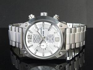 ディーゼルDIESEL腕時計メンズクロノグラフDZ4203
