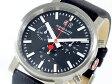 【送料無料】モンディーン MONDAINE クロノグラフ 腕時計 A6903030414SBB