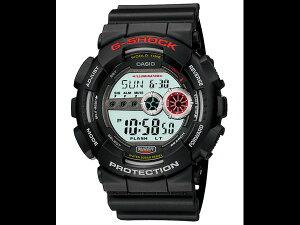 カシオCASIOGショックG-SHOCK腕時計GD-100-1AJF