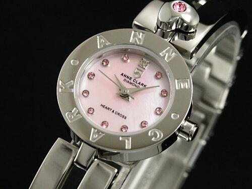 アンクラーク ANNECLARK ダイヤ 腕時計 AM-1020-17 ウォッチ 時計 うでどけい