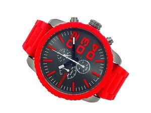 ディーゼルDIESELクオーツメンズクロノ腕時計DZ4289