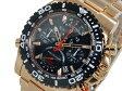 【送料無料】ブローバ BULOVA クオーツ メンズ クロノ 腕時計 98B213