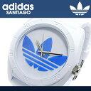 アディダス ADIDAS サンティアゴ クオーツ メンズ 腕時計 ADH2921 ウォッチ 時計 うでどけい