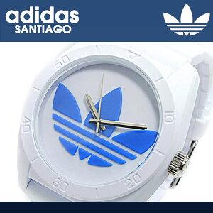 アディダスadidasサンティアゴSANTIAGOクオーツメンズ腕時計ADH2921メンズMensウォッチ時計うでどけい