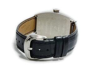 フランクミュラーFRANCKMULLERカサブランカ自動巻メンズ腕時計5850CWHTBLKALI