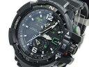 カシオ CASIO Gショック スカイコックピット メンズ 腕時計 GW-A1100-1A3 ブラック