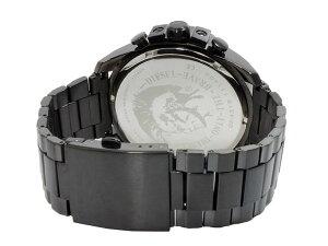 【送料無料】【あす楽】ディーゼルDIESELクオーツメンズクロノ腕時計DZ4318ウォッチ時計うでどけい