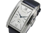 【送料無料】ティファニー TIFFANY&CO グランド GRAND クオーツ メンズ 腕時計 Z0030.13.10B21A40A