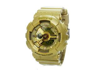 カシオCASIOベイビーGBABY-Gデジタルレディース腕時計BA-111-9A