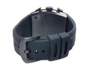 【送料無料】ヌーティッドNUTIDTHEEDGEクオーツメンズクロノ腕時計N-1402M-DPG