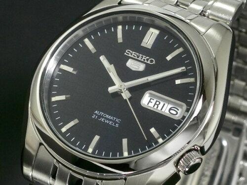 セイコー SEIKO セイコー5 SEIKO 5 自動巻き 腕時計 SNK357KC