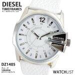 ディーゼルDIESEL腕時計メンズDZ1405