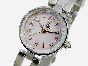 【送料無料】ランチェッティLANCETTIクオーツレディース腕時計LT6204S-PK