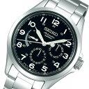 【送料無料】セイコー SEIKO プレザージュ 自動巻き メンズ 腕時計 SARW015 ブラック 国内正規