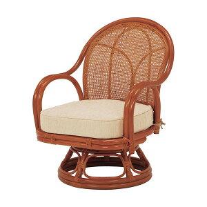 【送料無料】回転座椅子2個セットRZ-342NA4934257228992ナチュラルき