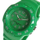 【アウトレット】 タイメックス クオーツ ユニセックス 腕時計 T5K752 グリーン