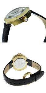 【送料無料】ヴィヴィアンウエストウッドクオーツレディース腕時計VV150GDBKブラック