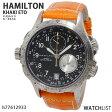 【送料無料】ハミルトン HAMILTON カーキ KHAKI ETO 腕時計 H77612933 ウォッチ 時計 うでどけい