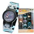 レゴ LEGO キッズウォッチ アナキン・スカイウォーカー STAR WARS 腕時計 LK-8020288 4977524485506