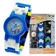 レゴ LEGO キッズウォッチ ルーク・スカイウォーカー STAR WARS 腕時計 LK-8020356 4977524485513